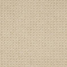 Lowes 3.38 STAINMASTER TruSoft Rising Star Barely There Berber Indoor Carpet
