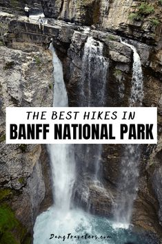 The best hikes in Banff National Park include Plain of Six Glaciers, Tunnel Mountain, Parker Ridge and much more! #Banff #NationalPark Canada Travel, Travel Usa, Travel Tips, Florida Travel, Travel Guides, Banff National Park, National Parks, Hiking Tips, Hiking Gear
