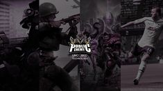 Tutustu @Behance-projektiini: Public Enemy eSports https://www.behance.net/gallery/59041075/Public-Enemy-eSports