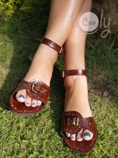 Hey, I found this really awesome Etsy listing at https://www.etsy.com/listing/207705454/100-handmade-crazy-inca-leather-sandals