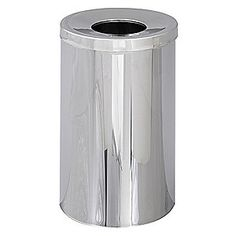 21 Qt Large Open Wastebasket New Replacement Plastic Waste Bin 20 Quart Knape & Vogt Httpwww Design Decoration