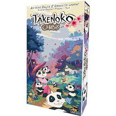Takenoko: Chibis