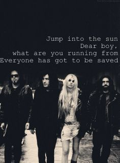 Absolution, The pretty reckless