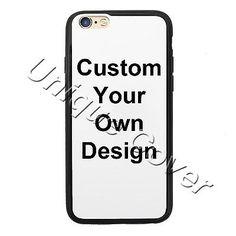 Custom Personal Design Case for Iphone 5s/6s/7 plus&S6 S7 edge Note 7 Phone Case | eBay