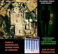 Solomon Key cipher puzzle key of Solomon - The Hidden Records Wayne Herschel