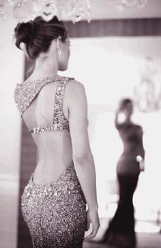 vestidos de gala.... quiero uno asi