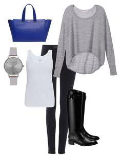 Designer Clothes, Shoes & Bags for Women Olivia Burton, Giorgio Armani, Tory Burch, Victoria's Secret, Shoe Bag, Fall, Polyvore, Stuff To Buy, Shopping