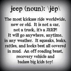 Off road jeep liberty Jeep 2017, Jeep Xj, Jeep Truck, Jeep Rubicon, Jeep Quotes, Jeep Humor, Hors Route, Jeep Mods, Cool Jeeps