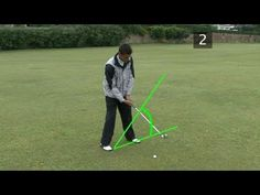 ▶ How To Do Golf In The Rain - YouTube