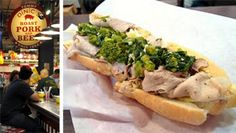 "#DiNic's win the title ""Best Sandwich in America"" at Reading Terminal Market #SEPTA Routes: 4, 10, 11, 13, 16, 17, 21, 23, 33, 34, 36, 38, 42, 47, 48, Market-Frankford Line, Broad Street Line"