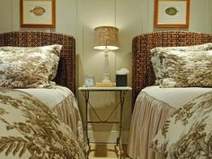 Gorgeous Raffia Headboards --> http://www.hgtv.com/bedrooms/coastal-inspired-bedrooms/pictures/page-14.html?soc=pinterest