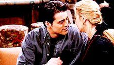 Phoey ( Phoebe Buffay and Joey Tribbiani) Friends