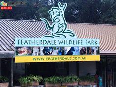 @ Featherdale Wildliife Park