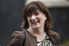 Nicky Morgan Suggests Theresa May Is About To Water Down Grammar School Plans - BuzzFeed News
