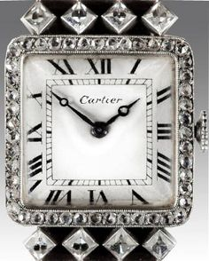 Cartier for Janey