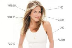 Jennifer Aniston's $141,037 Beauty Routine | Shine's Guide to Great Skin - Yahoo! Shine