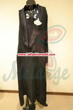 new pakistani dress collection 2013 by elaan at melange 4