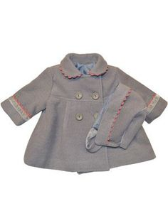 A Line Autumn Dress | Traditional girls clothing | Pinterest ...