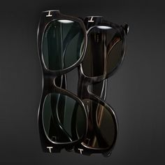 75aecef168a7 Tom Ford releases his Private Collection of eyewear