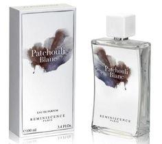 Binnenkort verwacht: Patchouli Blanc is een oriëntaalse, hout- en muskachtig parfum.