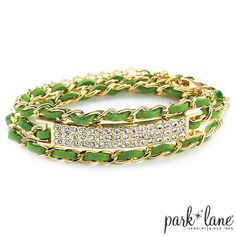 It's A Wrap Bracelet | Park Lane Jewelry