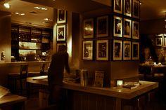mooR Wining & Dining, Oisterwijks hot spot aan de Lind…