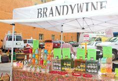 Brandywine House | Des Moines Farmers Market
