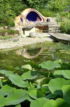 Gartentraum im Garten Hotel Ochensberger. Wicker, Places, Nature