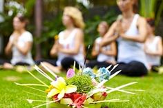 Rejuvenation weeks - Yoga, food and spa retreats for women -Surf Haven Bali