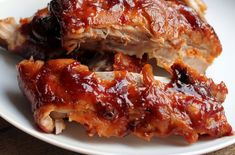 The Secret to Fall-Off-The-Bone Slow Cooker Ribs
