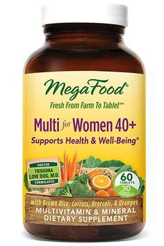 Multi for Women 40+