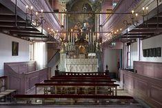 De zolderkerk | Ons' Lieve Heer op Solder