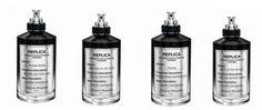 Replica : Quatre nouveaux parfums par Maison Martin Margiela