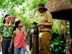 There's so much to do at Walt Disney World that you can't do it all in one day. But you can make the most of your time by scheduling FastPass+ tickets for popular attractions to skip...
