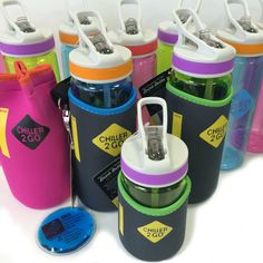 The product range is stepping up the fun and adventure level for on-the-go activities, making your next outing easy to plan. Water Bottle, Range, Activities, Adventure, How To Plan, Future, Healthy, Summer, Fun
