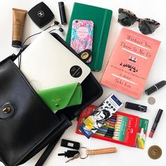 What's in your bag? Add a FREE LinkTag to your phone, computer, keys - to anything. Tag your valuables so you can be instantly reachable with more control.