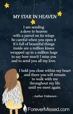 For my beautiful daughter Neliah, I miss you so much. Can't bear another year, another month or day without you. Son Quotes, Life Quotes, Sister Quotes Funny, Grief Poems, Grief Scripture, Mom In Heaven, Miss Mom, Miss You Daddy, Letter From Heaven