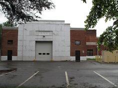 Maryland National Guard - 7100 Greenbelt Road, Greenbelt, MD