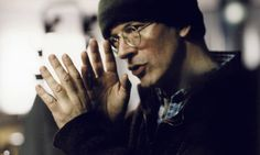 Jacques Audiard, director of A Prophet and The Beat That My Heart Skipped.