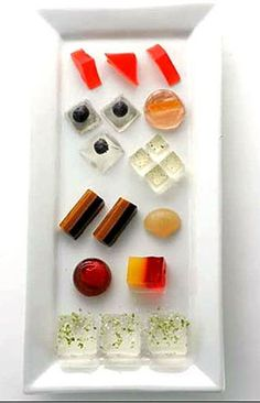 Molecular Mixology - fancy Jell-O shots plus really awesome drinks! Kinda nerdy and fun too ;)