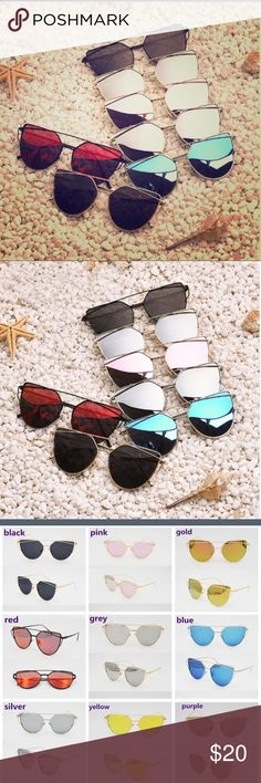 1ac10b77ea Polarized sunglasses Sunnies ! Spring time is literally starting in a few  weeks beat the heat