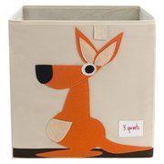 cute kangaroo  toy storage - Walmart.com