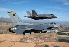 Test Pilot Admits the F-35 Can't Dogfight — War Is Boring — Medium