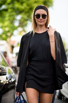 "thetrendytale: ""fashionheight: "" Candice Swanepoel "" MORE FASHION AND STREET STYLE"""