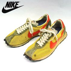 Good old classic. #Nike LD 1000 Vintage Sneakers, Retro Sneakers, Shoes Sneakers