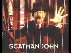 Scatman John - Stop The Rain