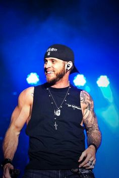 Brantley Gilbert <3 <3 <3 the perfect mix of cowboy, biker, and rocker. and soulmate.. . .i mean GOOD LAWD