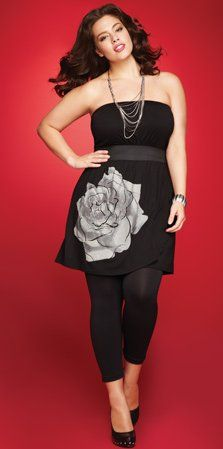Shop Addition Elle's Beautiful Plus-Size Clothing with Additional 30% Off! | Online Shopping Blog