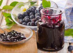 Pectin - How to Test for Pectin - Allotment Garden Recipes Jelly Recipes, Jam Recipes, Canning Recipes, Wine Jelly, Jam And Jelly, Mason Jar Meals, Meals In A Jar, Freezer Jam, Breakfast