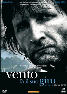 Here's a pleasant surprise: an award winning Italian film which really lives up to its reputation. The debut film of Giorgio Diritti, a graduate from shorts and Wild Eyes, My Books, Literature, Pop, Movies, Films, Movie Posters, Fictional Characters, Libraries